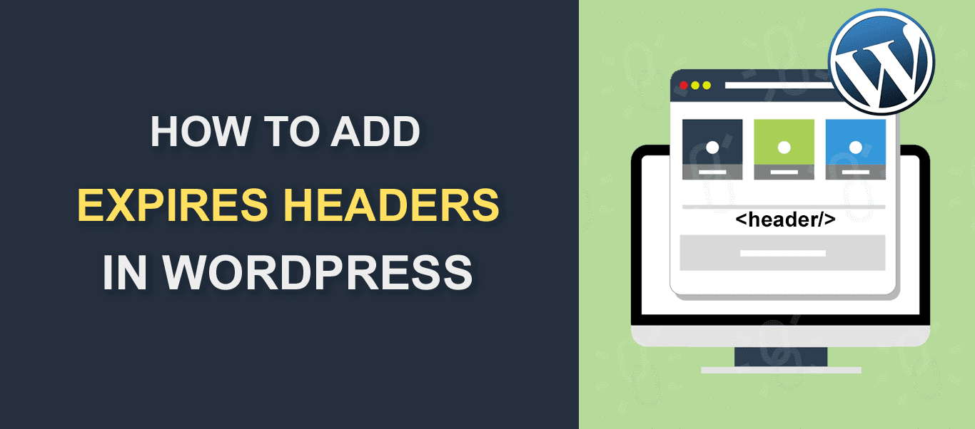 How to Add Expires Headers in WordPress with OrganicSeo.ie