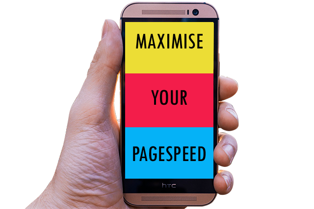 Contact organicseo.ie for faster pagespeed.