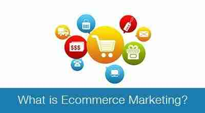 Easy Ecommerce marketing and SEO with OmniChannel focus.